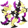 Foamies?® Halloween Foam Stickers: Bewitched, 30 pieces