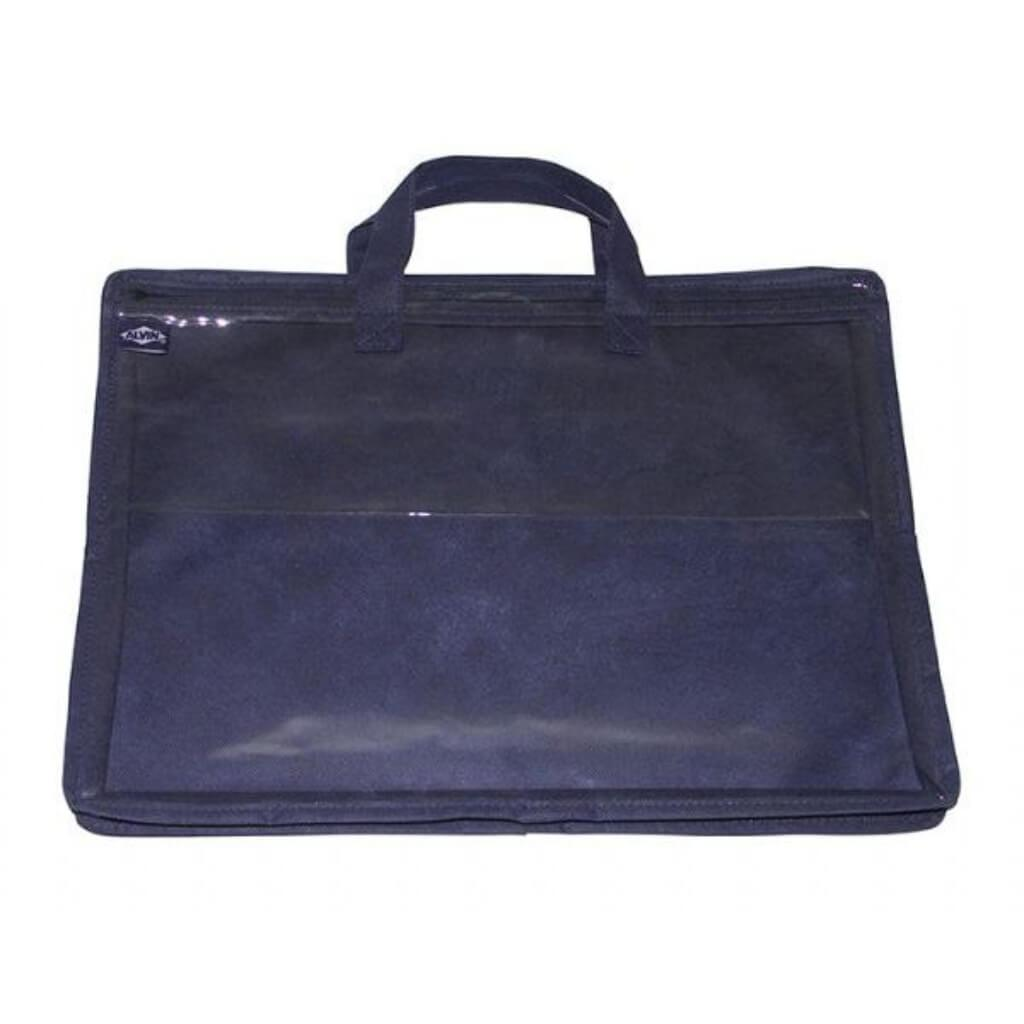 Nylon & Vinyl Tool Case 12in x 16in
