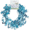 Baby Bears Blue Wire Garland, 12 ft