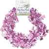Baby Bears Pink Wire Garland, 12 ft