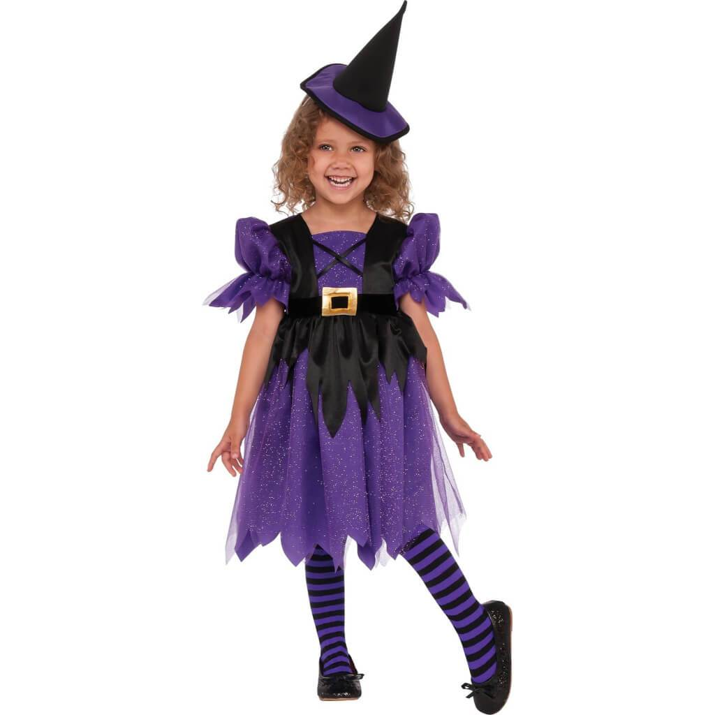Sweet Witch Costume