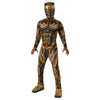Erik Killmonger Battle Suit Costume