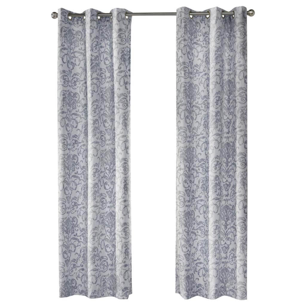 Conrad Grommet Top Panel Curtains