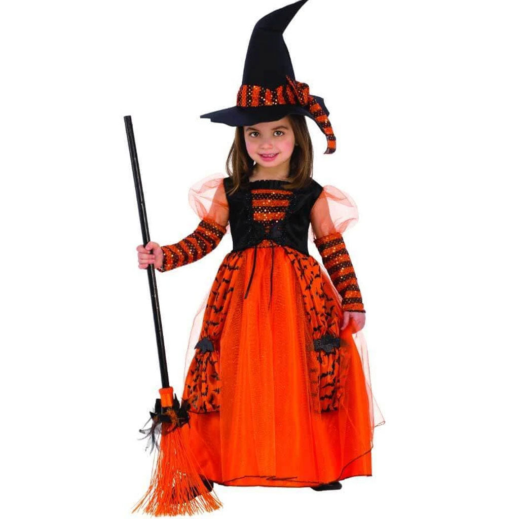 Sparkle Witch Costume
