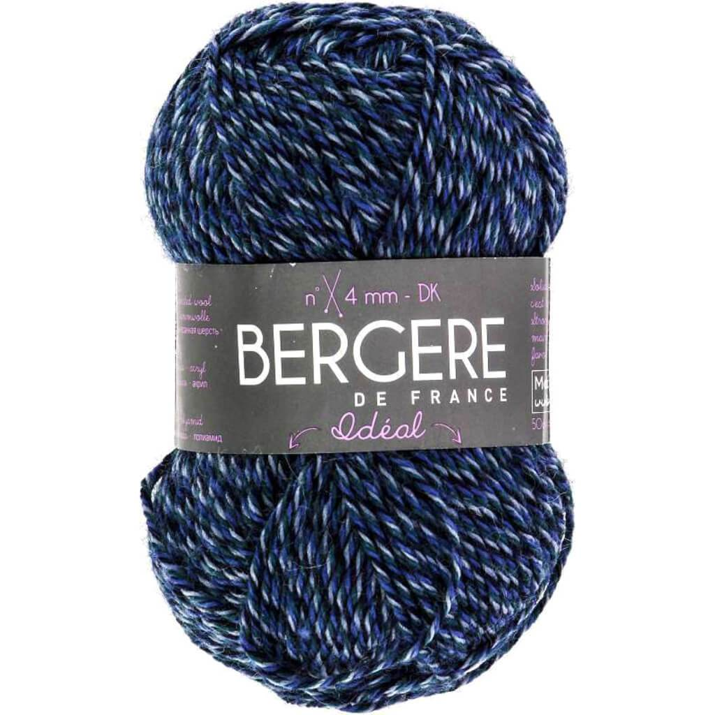 Bergere De France Ideal Yarn Mix
