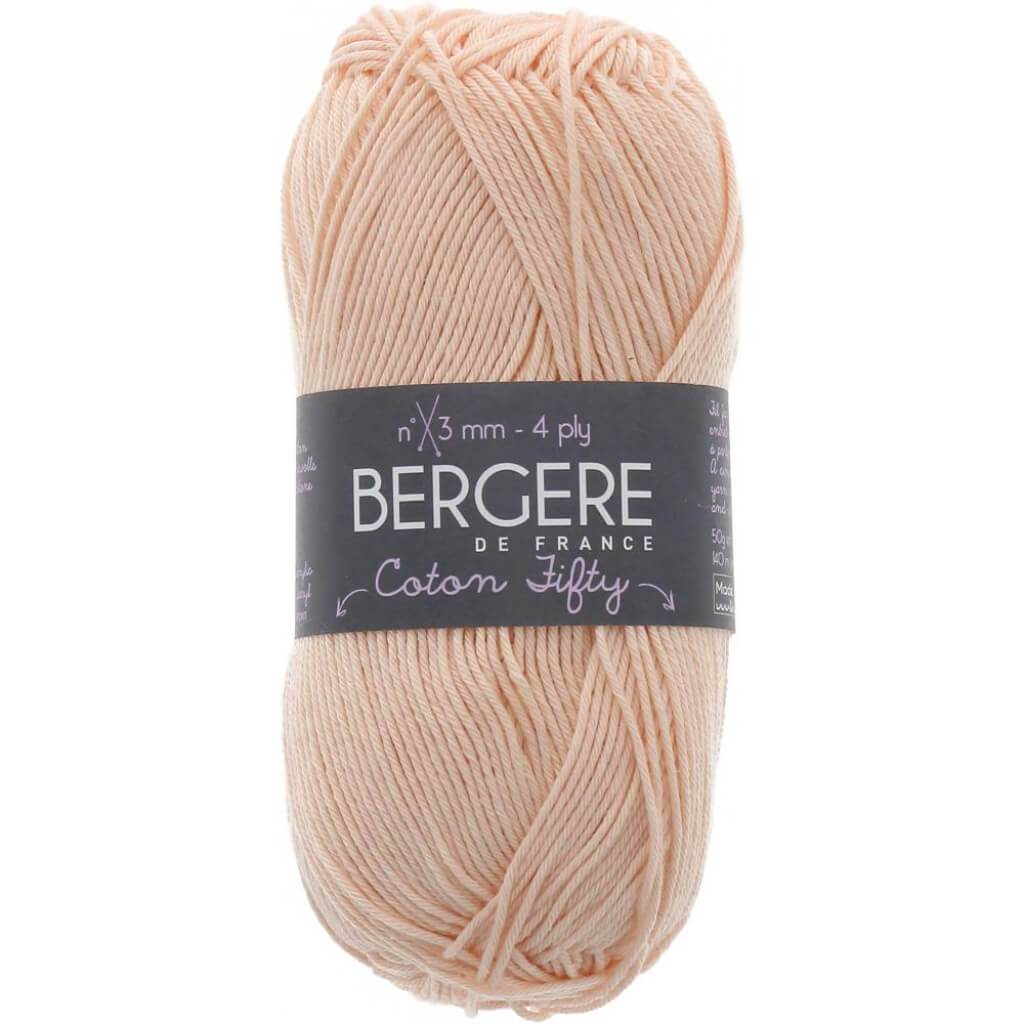 Bergere De France Coton Fifty Yarn