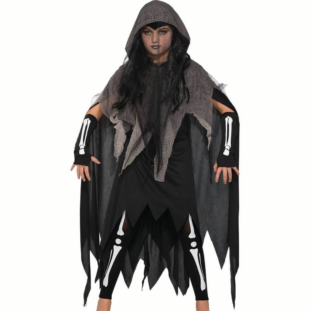 Ghouli Girl Costume