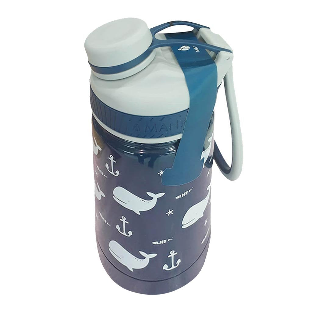 Ranger Pro Anchor Whales Bottle 12oz / 354ml