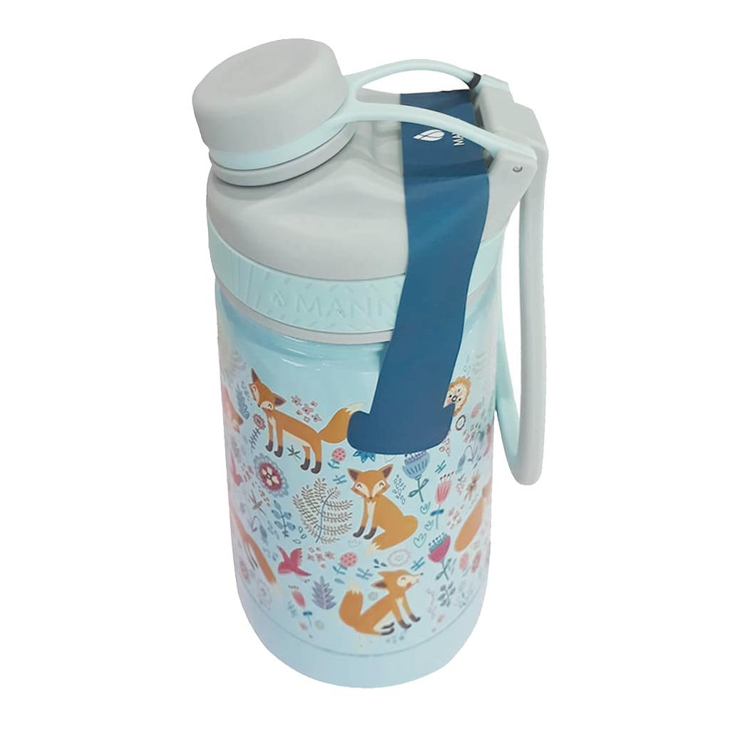 Ranger Pro Happy Fox Bottle 12oz / 354ml