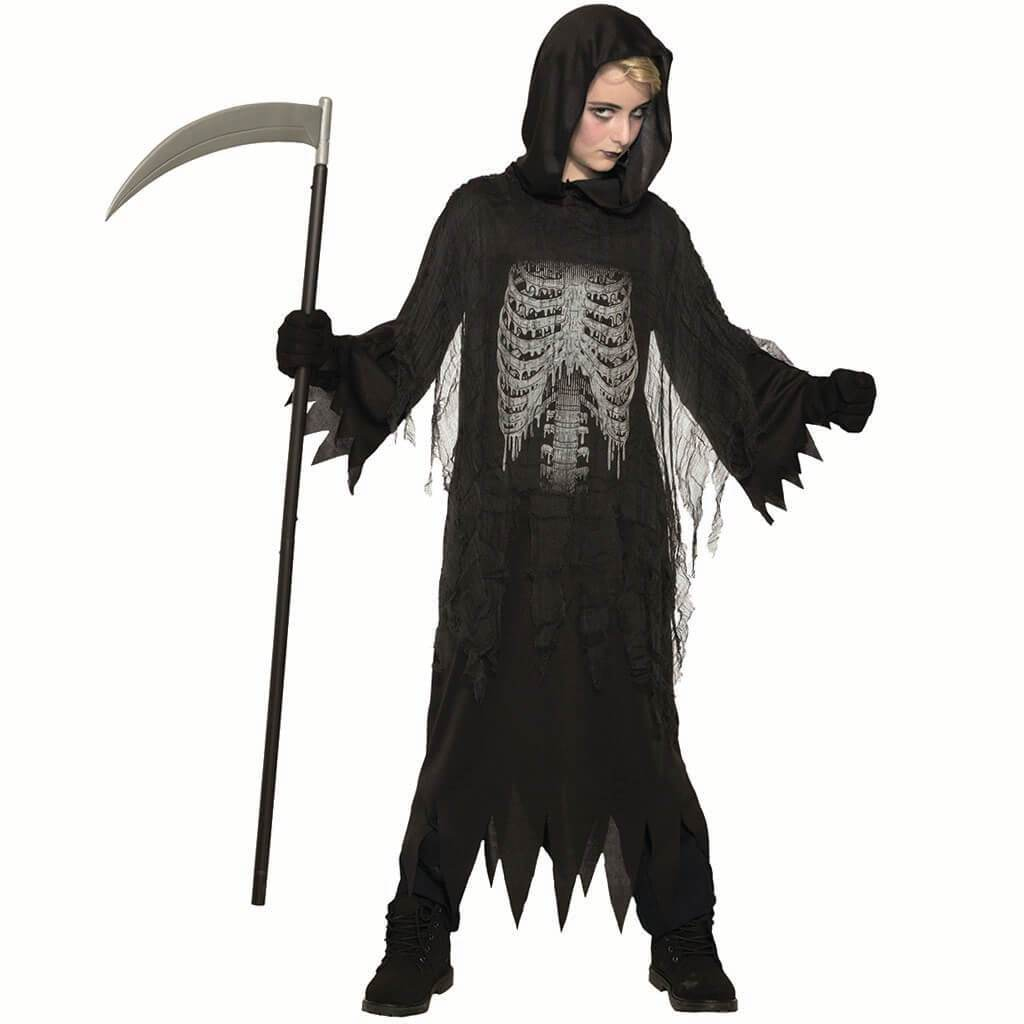 Night Reaper Costume