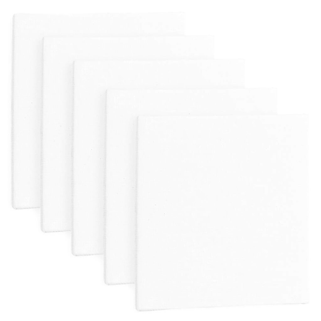 Studio 71 Canvas Panel 5pcs