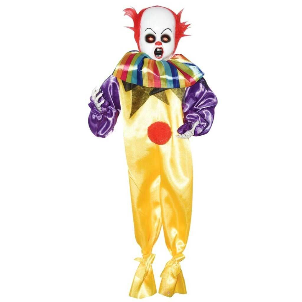 Animated Clown