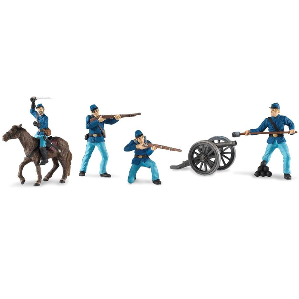 Civil War Union Set 2