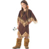 Princess Wildflower Kids Costume