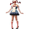 Rag Doll Teen Costumes