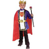 ROYAL KING COSTUME