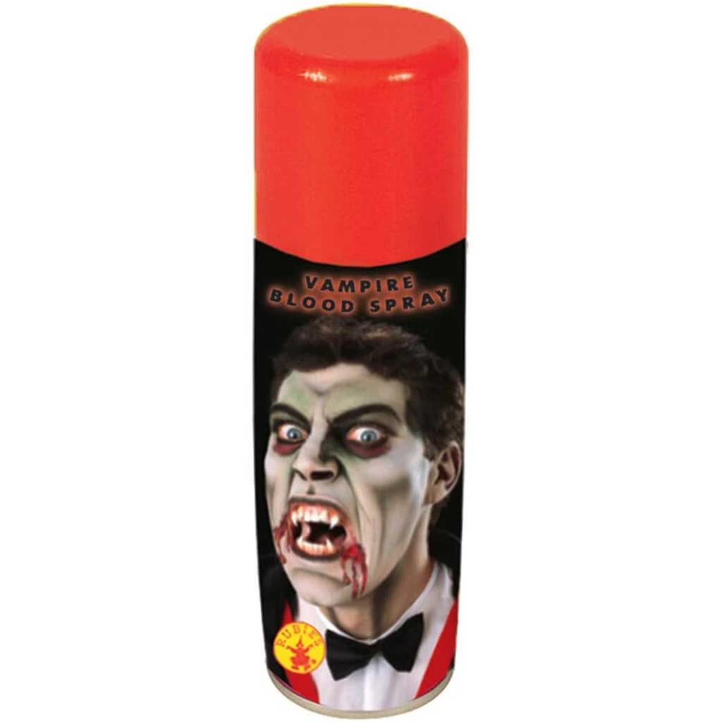 Spray Blood Vampire