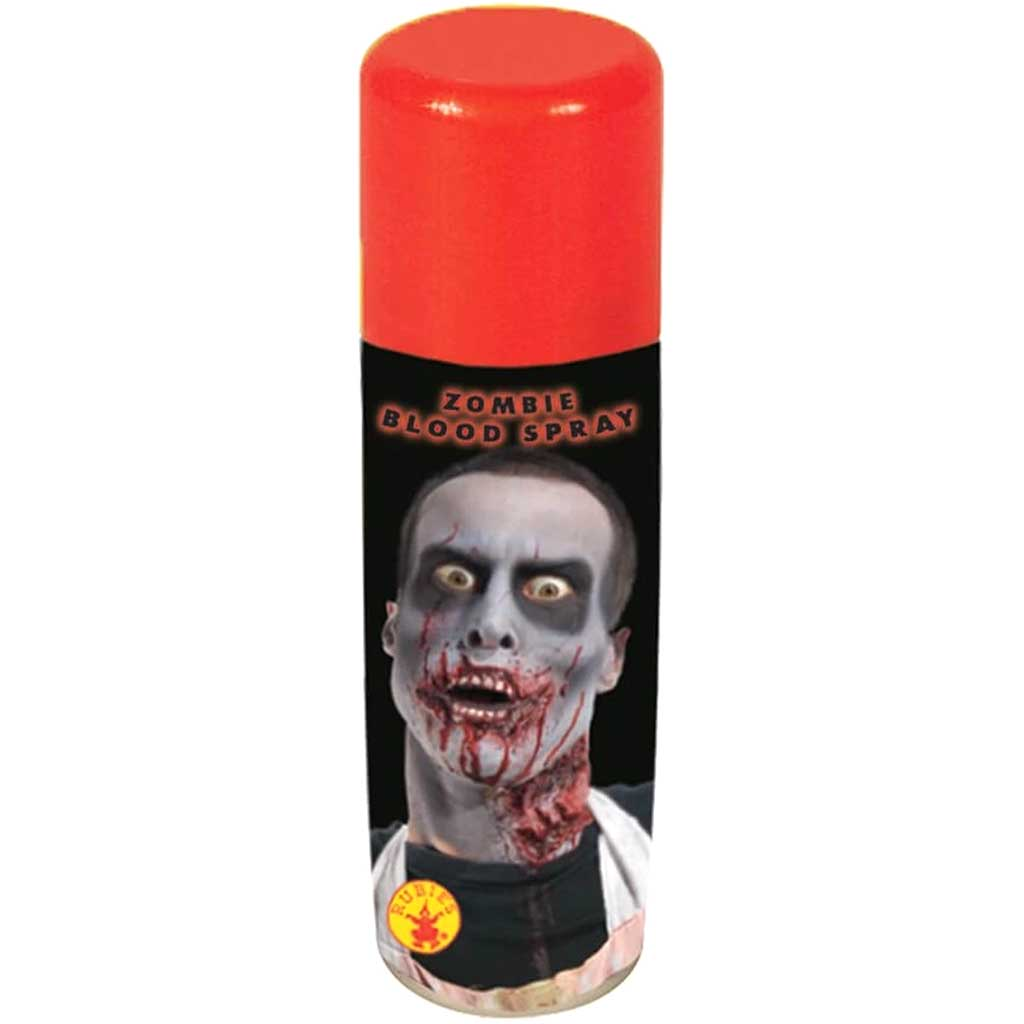 Spray Blood Zombie