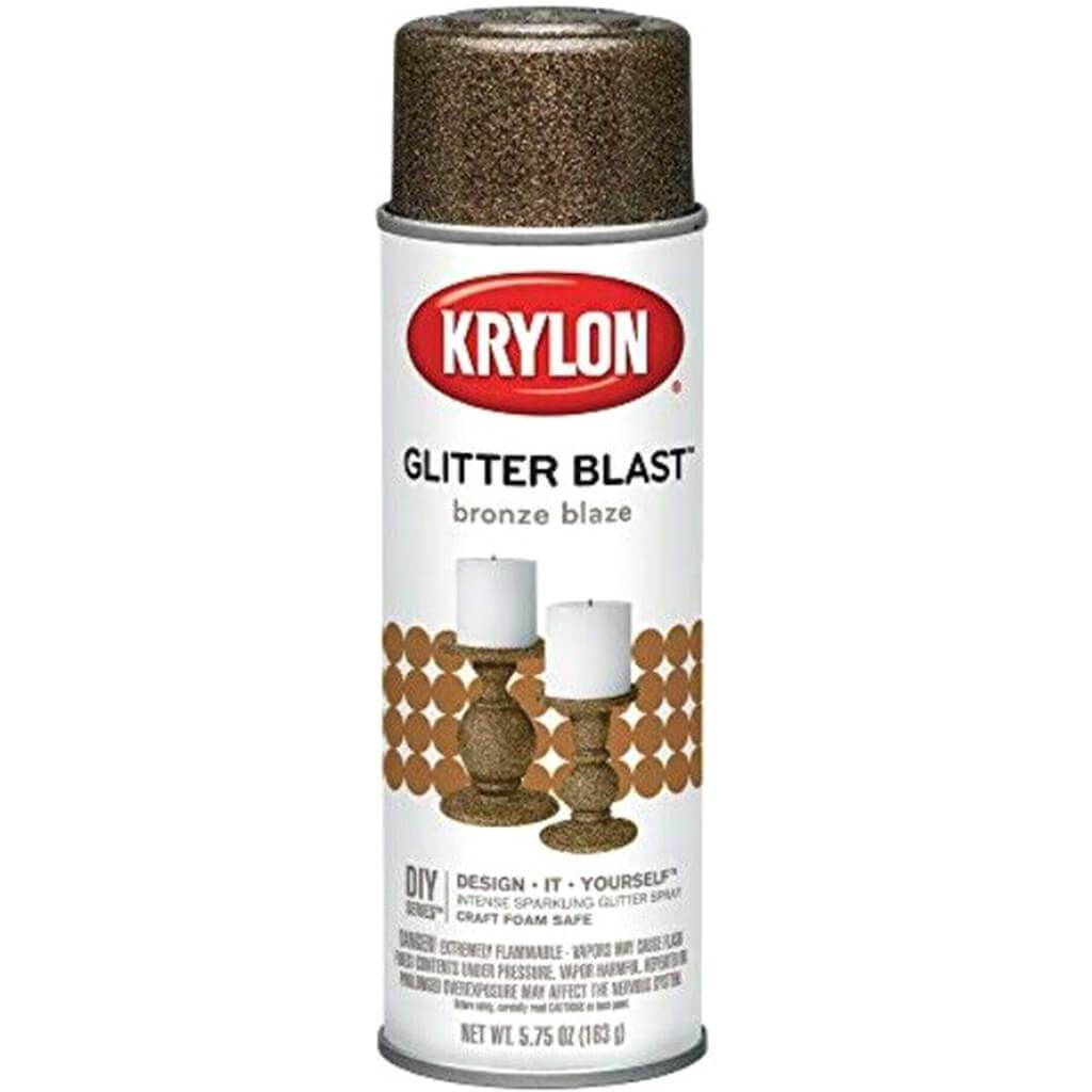 Glitter Blast Glitter Spray 5.75oz