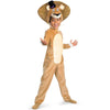 Alex the Lion Deluxe Costume