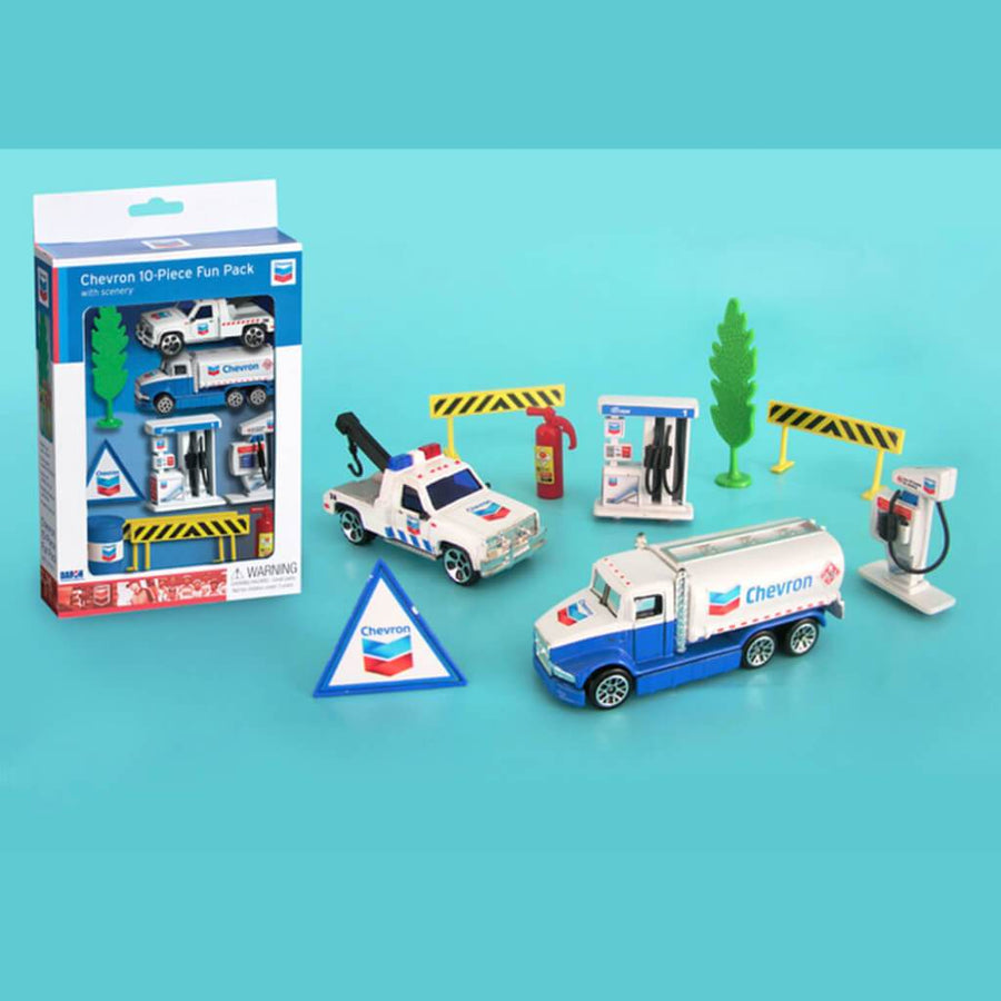 Playsets - Creative Minds