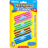 Eraser Stripes 4pcs