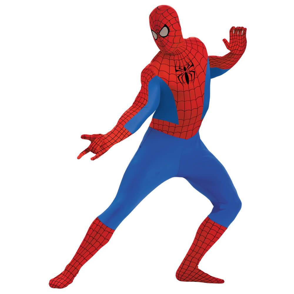 Spider-Man Bodysuit