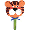 Foamies?® Foam Kit Tiger Face 8.5 inches