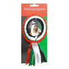 U.A.E Sheikh Mohammed Picture Ribbon Badge