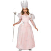 Glinda The Good Witch Deluxe Costume