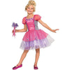 Garden Star Princess Costume