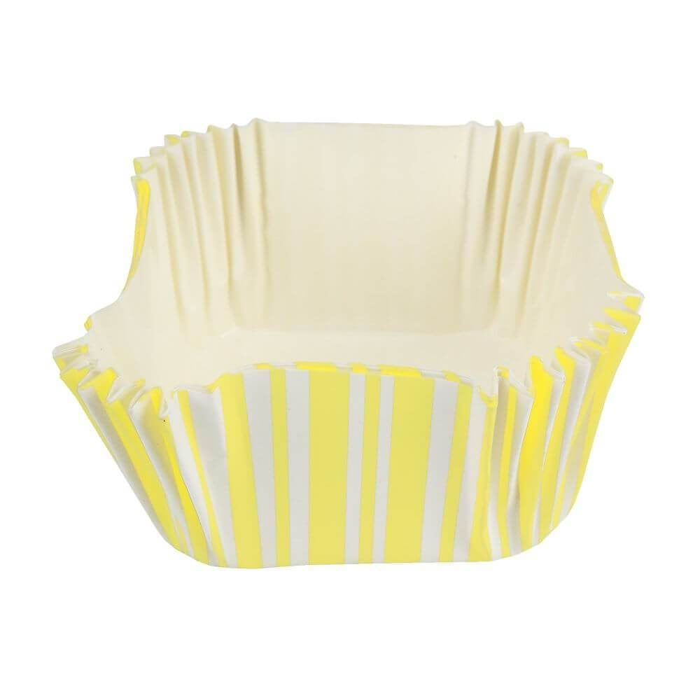 Baking Cups 12ct, Mimosa