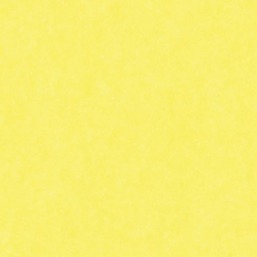 Cardstock 12in x 12in Electric Yellow