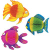 Color-Brite Tropical Fish