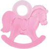 Pink Rocking Horse Favors, 16ct