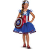 American Dream Tutu Prestige Costume