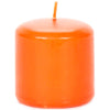 Pillar Candle Pumpkin Scented 2.8 x 2.8 inches