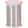 Beading Wire 34 Gauge Silver