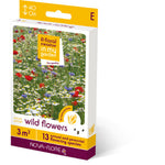 Wild Flowers Seed Mix