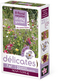 Delicates Seed Mix