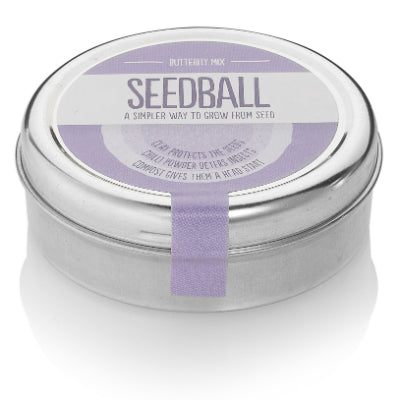 Butterfly Seedball Mix