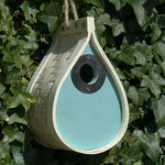 Dewdrop Bird Box