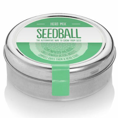 Mixed Herb Seedballs