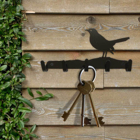 Key Hook - Blackbird