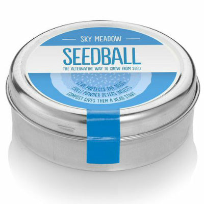 Sky Seedball Mix