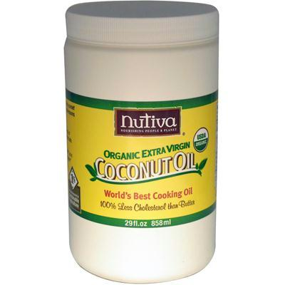 Nutiva Coconut Oil ( 6x29 Oz)