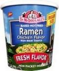 Dr. Mcdougall's Vegan Chicken Ramen Big Soup Cup (6x1.8 Oz)