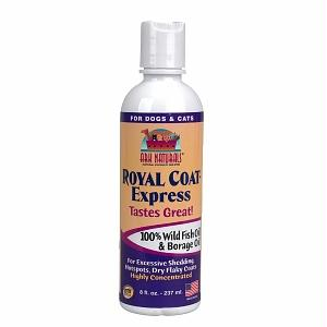 Ark Royal Coat (1x8 Oz)