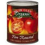 Muir Glen Crushed Tomato In Puree (6x104 Oz)