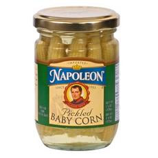 Napoleon Pickled Baby Corn (12x7.5oz)
